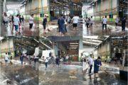 ภาพกิจกรรม Big Cleaning Day 29-12-2559