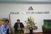 บริษัท ซีซี หม้อแปลงไฟฟ้า จำกัด เดินหน้าเปิดตลาดอาเซี่ยน ที่ประเทศพม่า
