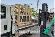 ส่งหม้อแปลงไฟฟ้า เมษายน (7)