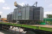 TR. 6000 KVA. EXPORT TO CAMBODIA